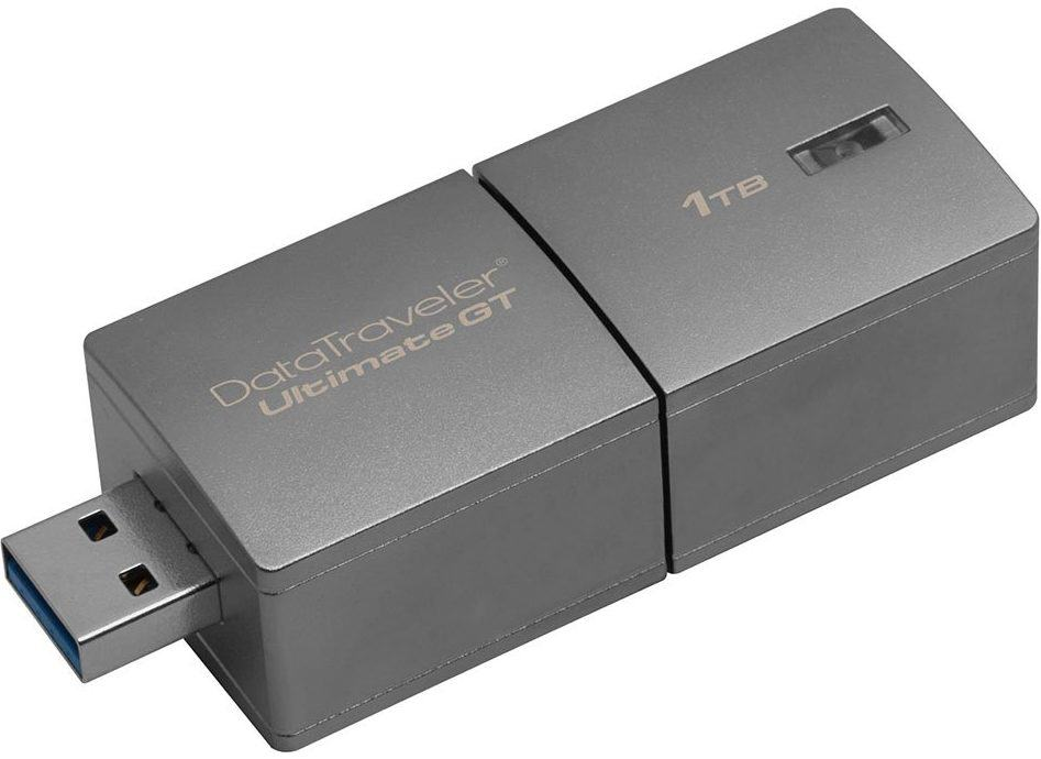 Kingston DataTraveler Ultimate GT 1TB