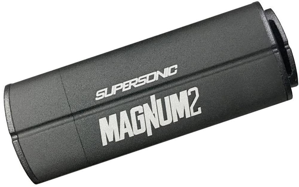 Patriot Memory Supersonic Magnum 2 512GB